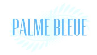 Logo de la Palme bleue - CCF Vancouver