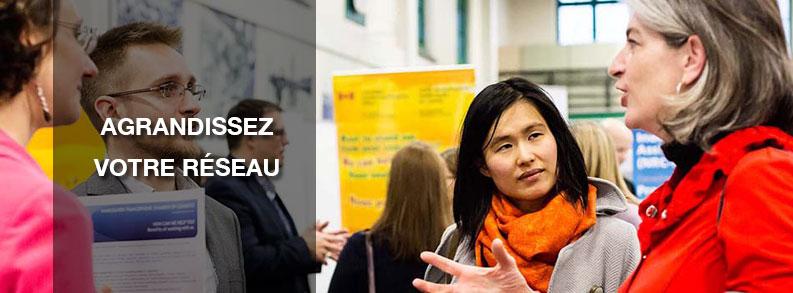 La chambre de commerce francophone de vancouver pourquoi for Chambre de commerce vancouver