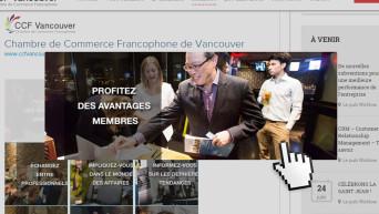 La chambre de commerce francophone de vancouver exclusif for Chambre de commerce vancouver