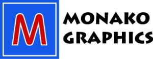 Monako Graphics Logo